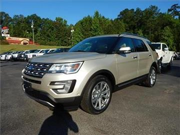 Ford Explorer For Sale - Carsforsale.com