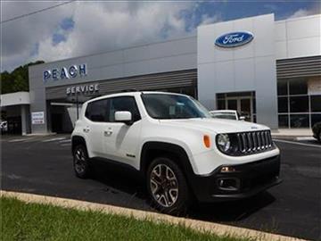 Jeep renegade for sale michigan for Jim peach motors brewton al