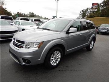 Dodge Journey For Sale North Carolina