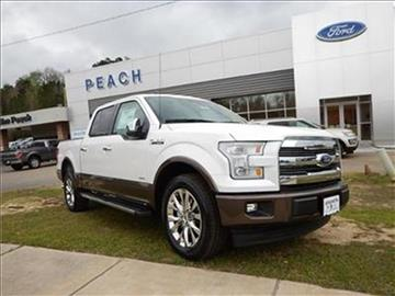 2017 Ford F-150 for sale in Brewton, AL