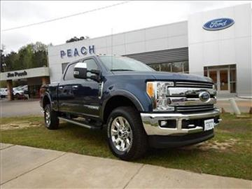 ford f 250 super duty for sale brewton al