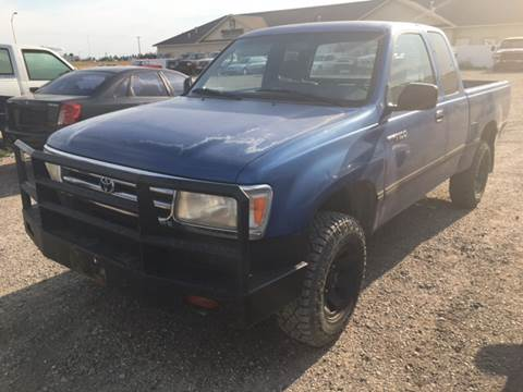 1995 Toyota T100 for sale in Rexburg, ID