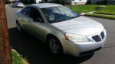 2007 Pontiac G6 for sale in Linden, NJ