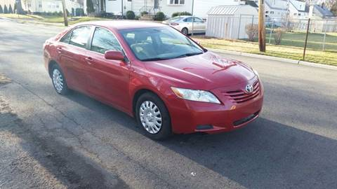 2007 Toyota Camry for sale in Linden, NJ