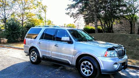2003 Lincoln Navigator for sale in Schaumburg, IL