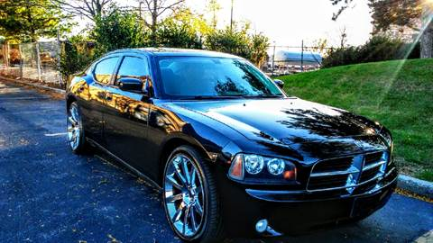 2010 Dodge Charger for sale in Schaumburg, IL