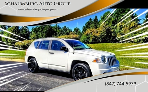 2009 Jeep Compass for sale in Schaumburg, IL