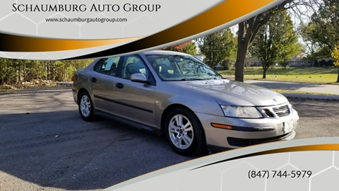 2005 Saab 9-3 for sale in Schaumburg, IL