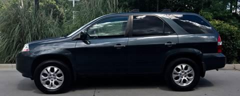2003 Acura MDX for sale in Hixson, TN