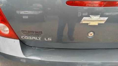 2006 Chevrolet Cobalt for sale in Brazoria, TX