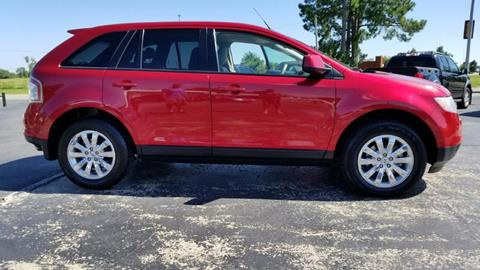 2010 Ford Edge for sale in Marlow, OK