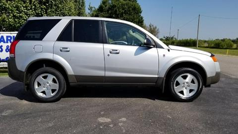 2004 Saturn Vue for sale in Marlow OK