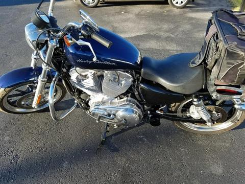 2013 HARLEY DAVIDSON n/a for sale in Marlow OK