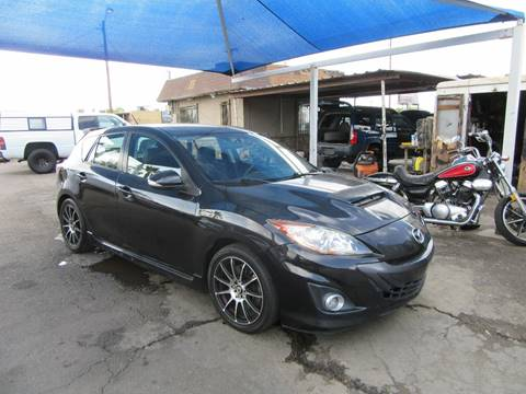 Mazdaspeed3 For Sale >> Mazda Mazdaspeed3 For Sale In Salinas Ca Carsforsale Com