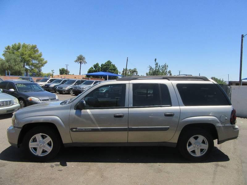 2003 Chevrolet TrailBlazer EXT LS 4dr SUV - Phoenix AZ