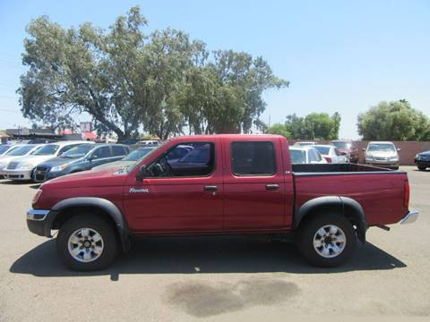 2000 Nissan Frontier for sale in Phoenix, AZ