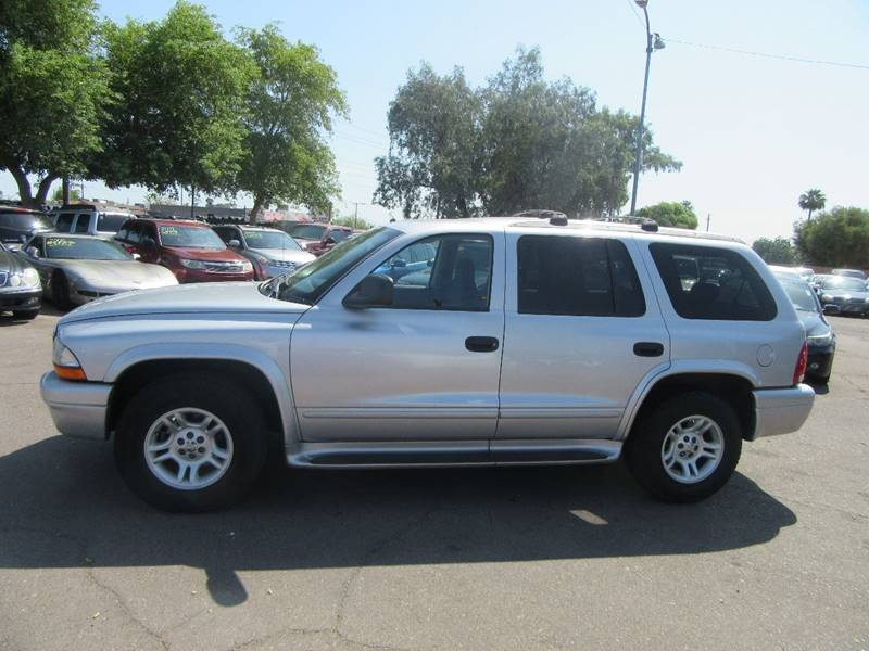 2003 Dodge Durango SLT 4dr SUV - Phoenix AZ