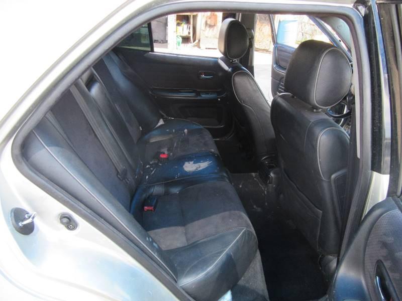 2002 Lexus IS 300 4dr Sedan - Phoenix AZ