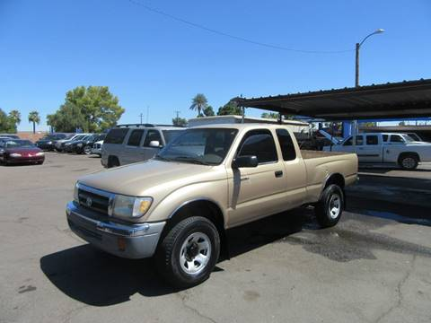 2000 Toyota Tacoma for sale in Phoenix, AZ
