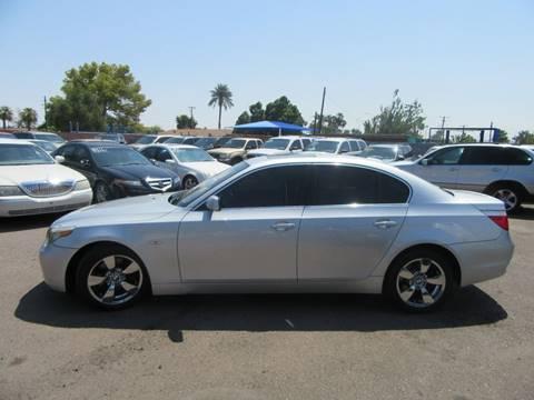 2004 BMW 5 Series for sale in Phoenix, AZ