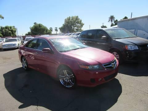 2006 Acura TSX for sale in Phoenix, AZ