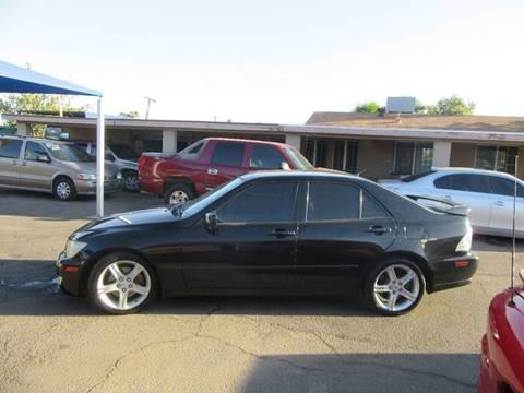 2001 Lexus IS 300 for sale in Phoenix, AZ
