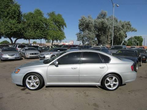 2005 Subaru Legacy for sale in Phoenix, AZ