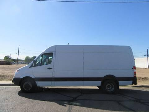 2013 Mercedes-Benz Sprinter Cargo for sale in Phoenix, AZ