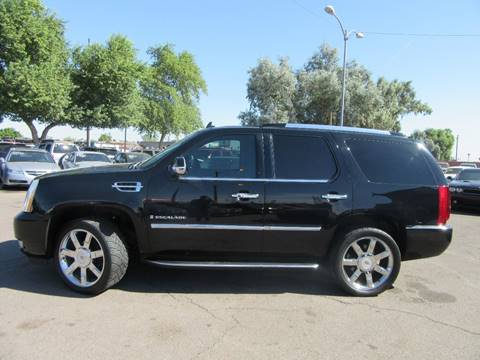 2007 Cadillac Escalade for sale in Phoenix, AZ