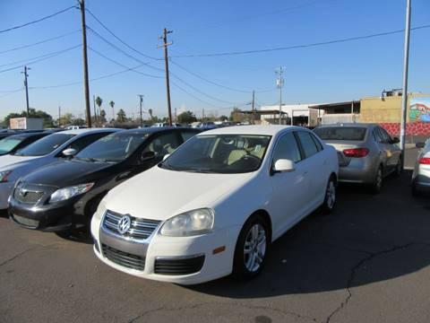 2007 Volkswagen Jetta for sale in Phoenix, AZ