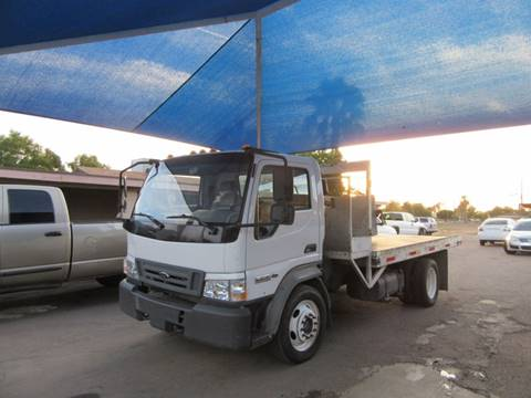 2006 Ford Low Cab Forward for sale in Phoenix, AZ