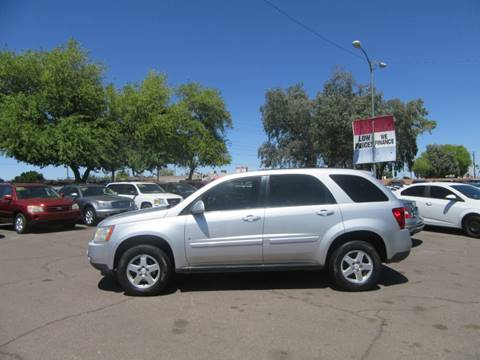 2009 Pontiac Torrent for sale in Phoenix, AZ