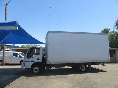 2006 GMC W4500 for sale in Phoenix, AZ