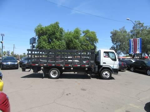 2008 International CF500 for sale in Phoenix, AZ