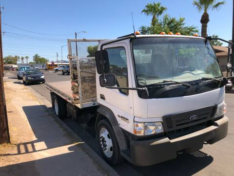 2006 Ford Low Cab Forward for sale at Valley Auto Center in Phoenix AZ