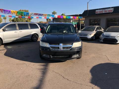 2009 Dodge Journey for sale at Valley Auto Center in Phoenix AZ