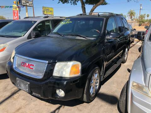 2006 GMC Envoy for sale at Valley Auto Center in Phoenix AZ