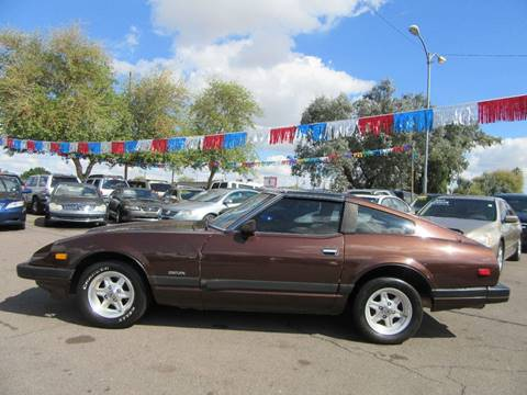 1982 Datsun 280ZX for sale in Phoenix, AZ