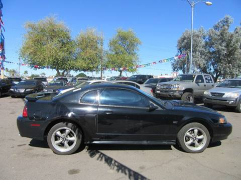 2001 Ford Mustang for sale in Phoenix, AZ