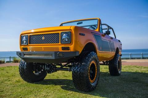 1979 International Scout for sale in Pensacola, FL