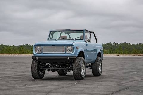 1971 International Scout for sale in Pensacola, FL
