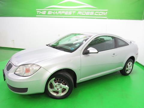 2007 Pontiac G5 for sale in Englewood, CO
