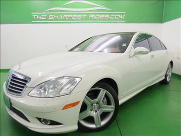 2007 Mercedes-Benz S-Class for sale in Englewood, CO