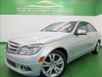 2011 Mercedes-Benz C-Class for sale in Englewood, CO