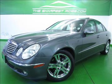 2006 Mercedes-Benz E-Class for sale in Englewood, CO