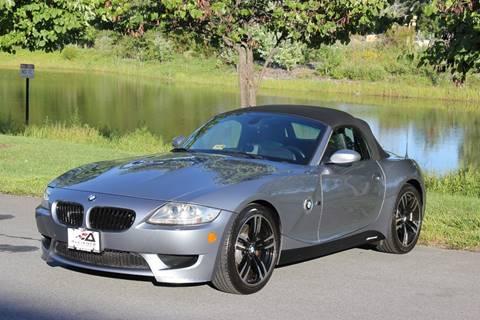 2006 BMW Z4 M for sale in Sterling, VA
