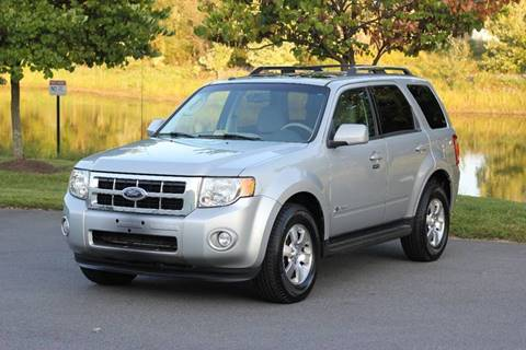 2009 Ford Escape Hybrid for sale in Sterling, VA