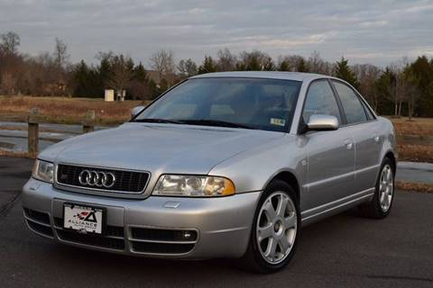 2000 Audi S4 For Sale in Bedford, IN - Carsforsale.com
