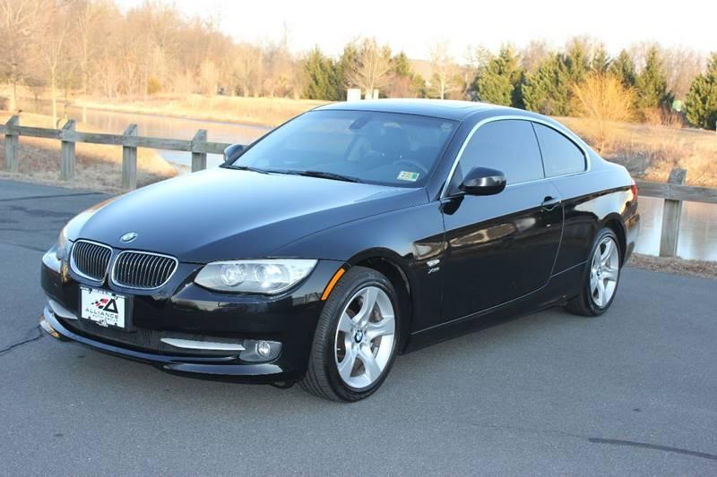 BMW Series I XDrive Coupe AWD For Sale CarGurus - 2012 bmw 335xi