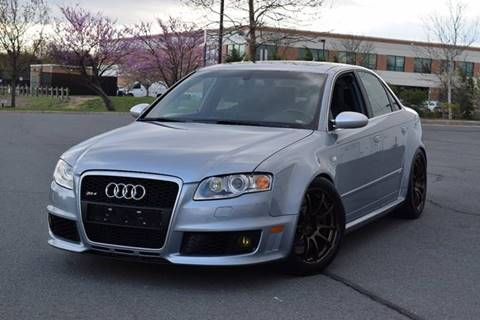 Audi RS For Sale In Reno NV Carsforsalecom - Audi rs4 for sale
